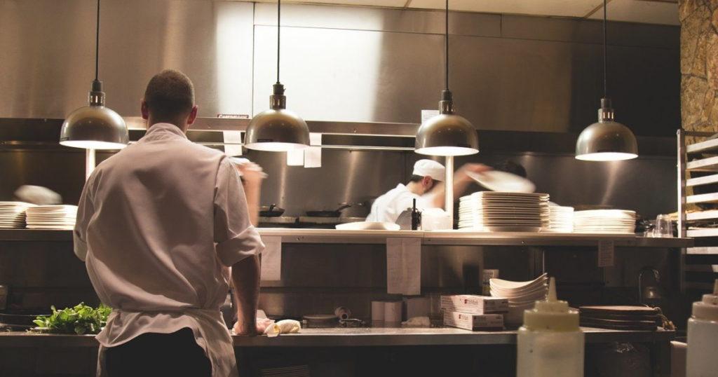 matériel de cuisine professionnel pour les particuliers