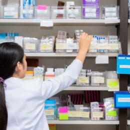 reprendre une pharmacie a son compte