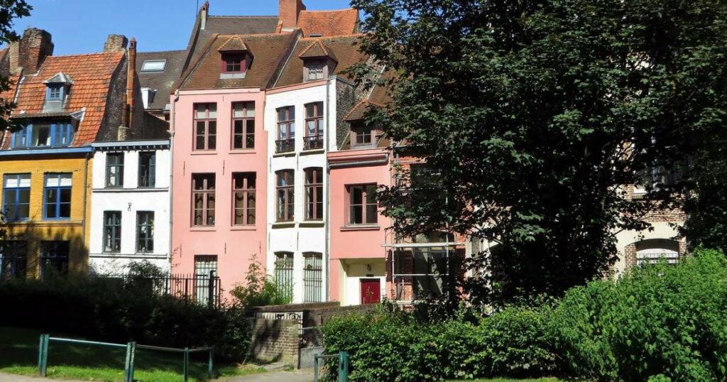 quartier Vieux-Lille